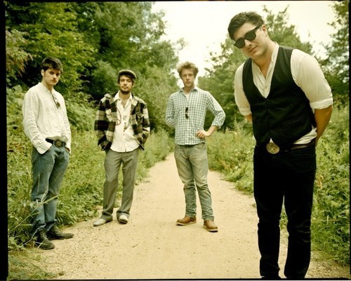 Mumford and Sons Cancel Tour Dates After Health Scare!
