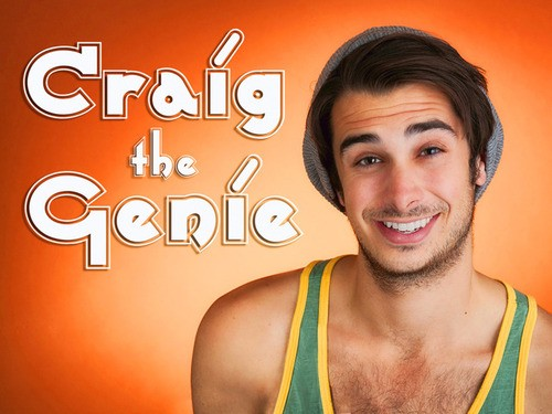 Tune In For The Craig The Genie Telethon Takeover on Side B Radio!