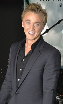 Tom Felton Joins TNT's 'Murder in the First'!