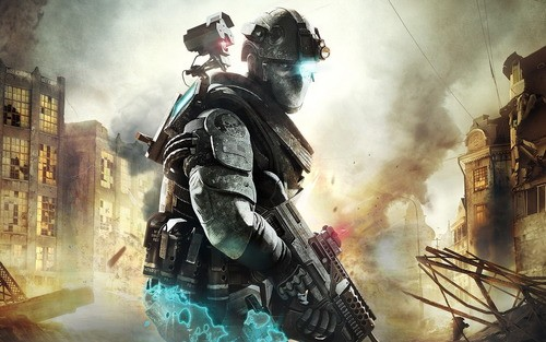 Michael Bay to Adapt Ubisoft's Tom Clancy's Ghost Recon For Film!