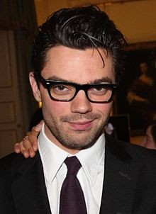 Could Dominic Cooper Be The Next Doctor?