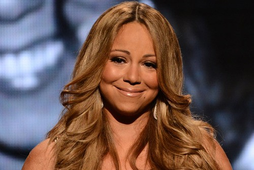Mariah Carey Will Be Playing A Slave In Upcoming