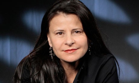 Tracey Ullman Possibly Going