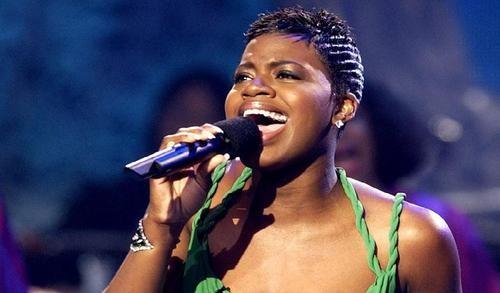 American Idol's Fantasia Will Tour On Broadway!