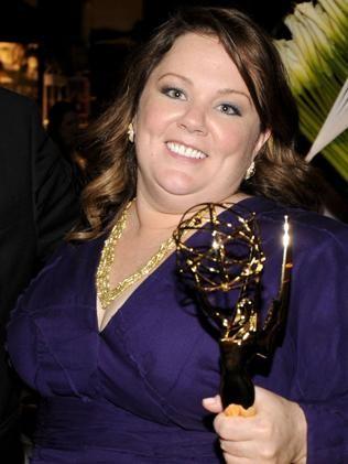 Bad Photoshop Disfigures Melissa McCarthy!