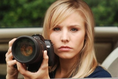 Veronica Mars Movie Cast Grows With More Fan Favorites!
