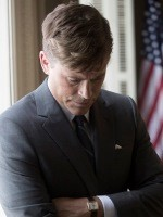 First Look: Rob Lowe As JFK in