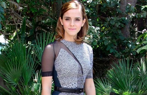 Emma Watson Teams Up With David Heyman For New Fantasy Trilogy!