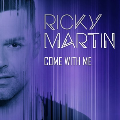 Ricky Martin Debuts New Single