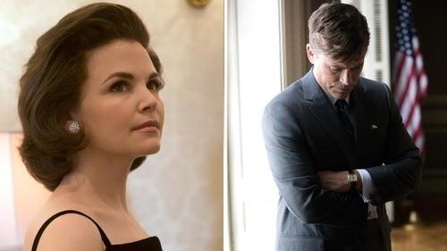 Jackie And John J. Kennedy Come Back To Life!