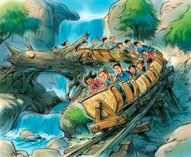 Let Snow White's Seven Dwarves Take You On A Mining Adventure!