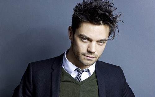 Dominic Cooper is Confused About His Role in