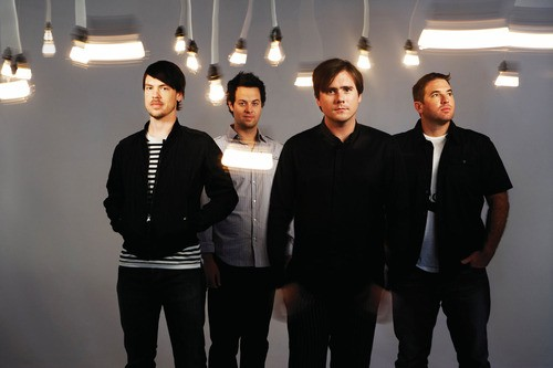 "Jimmy Eat World Covers Rihanna's ""Only Girl (In the World)"