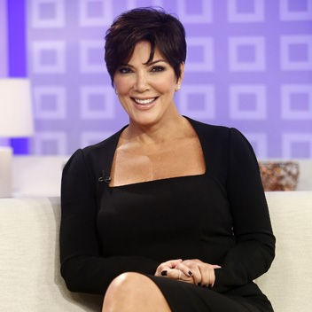 Kris Jenner is Not Sure if She Would Have OJ Simpson On Her Show