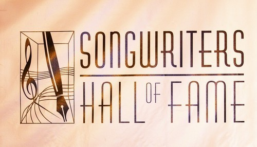 Congratulations To The New Songwriters Hall of Fame Inductees!