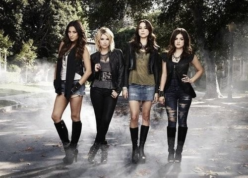 Pretty Little Liars Premiere Breaks Twitter Record!