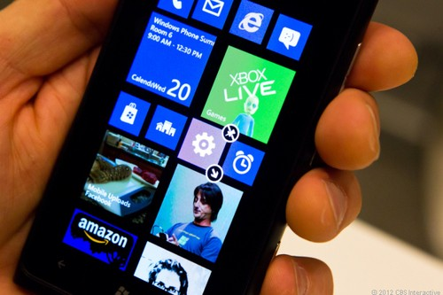 Acer Reveals Reason for Windows Phone Setback!