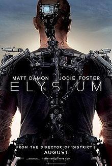 New Trailer For Matt Damon Film