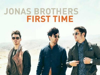 Jonas Bros New Single,