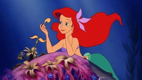 Disney Enlists Carly Rae Jepsen to Help Celebrate The Little Mermaid!