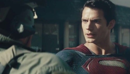 Man of Steel Reaches $21Million from Thursday Night Screenings