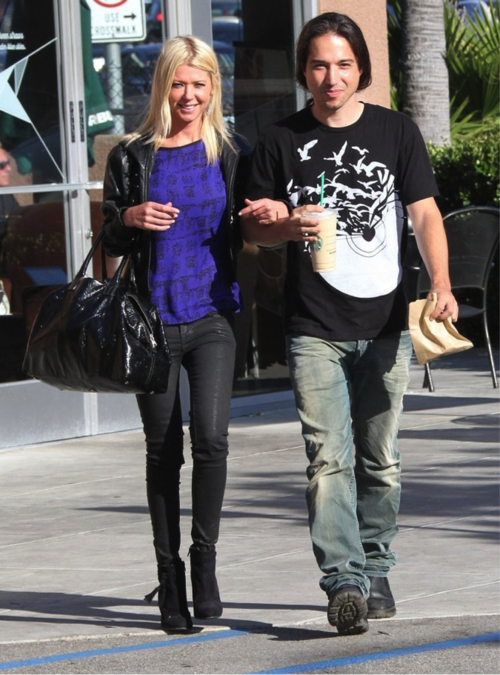 American Pie Star Tara Reid's New Boyfriend Is a Mystery No More!
