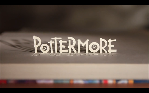JK Rowling's Interactive Pottermore Site To Have Massive Renovation!