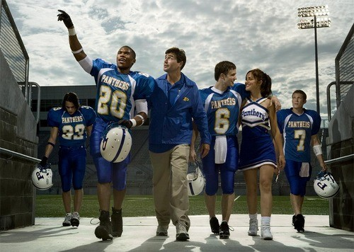 Major Trouble Ahead For Those Wanting A 'Friday Night Lights' Film!