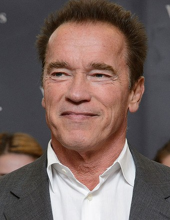 Arnold Makes His Way Back To The Big Screen Reprising Iconic Roles!
