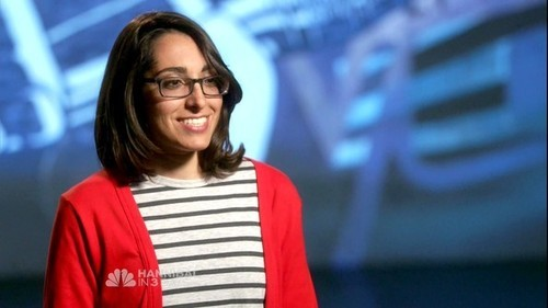 Pop 5: Reasons To Love Michelle Chamuel