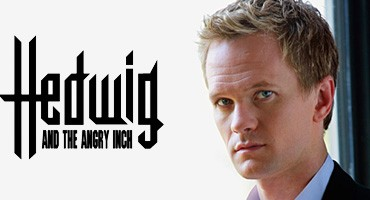 Neil Patrick Harris to Return to Broadway As Hedwig!