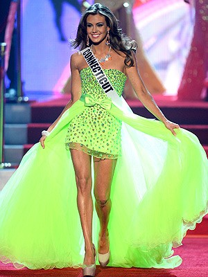 Isn't She Lovely? Miss USA 2013 Has Been Crowned!