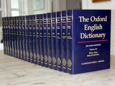 'Tweet' Among List of New Words to Enter Oxford English Dictionary!
