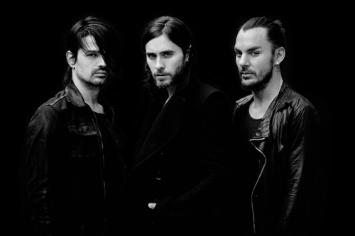 30 Seconds to Mars Announce UK & Ireland Tour Dates!