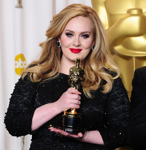 Adele Increases Security For Her New London Home!