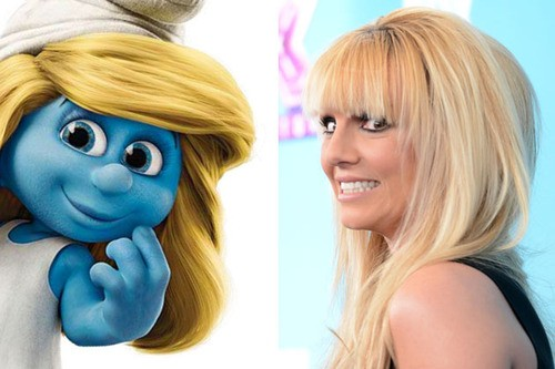 Britney Releases
