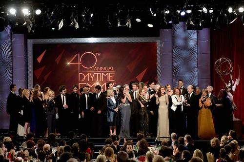 Who Won Big At The Daytime Emmy Awards?!