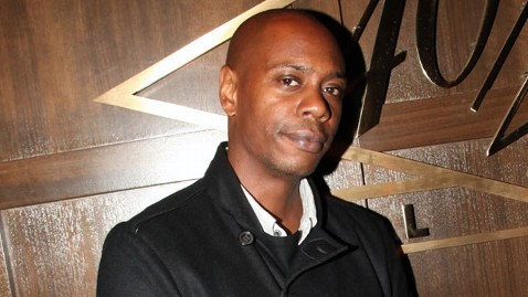 Dave Chappelle Makes Comedic Return!