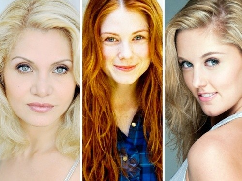 Talented Broadway Ladies Come Together In Movie