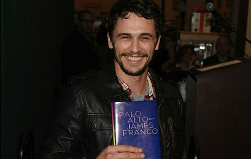 James Franco Starts $500,000 Campaign on Indiegogo