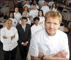 Gordon Ramsey Sued By Former Employees!