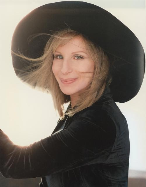Barbra Streisand Upset About How Orthodox Jewish Women Treated