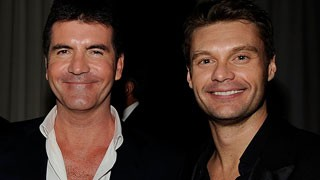 Ryan Seacrest Wants Simon Cowell to Return to