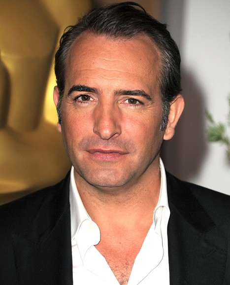 Jean Dujardin Admits To Driving Drunk In Europe!