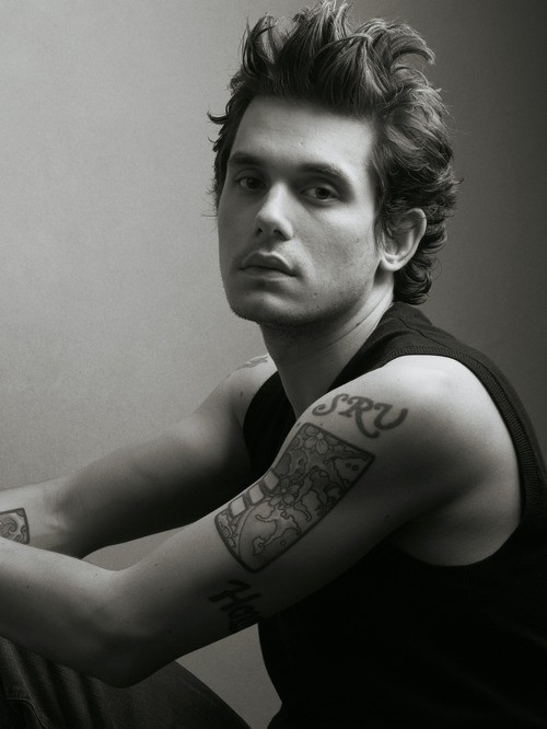 John Mayer's Back With A Song Possibly Dissing Ex, Taylor Swift