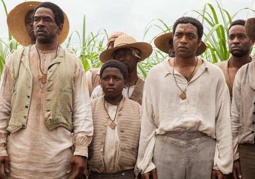 New Film '12 Years A Slave' To Feature Benedict Cumberbatch!