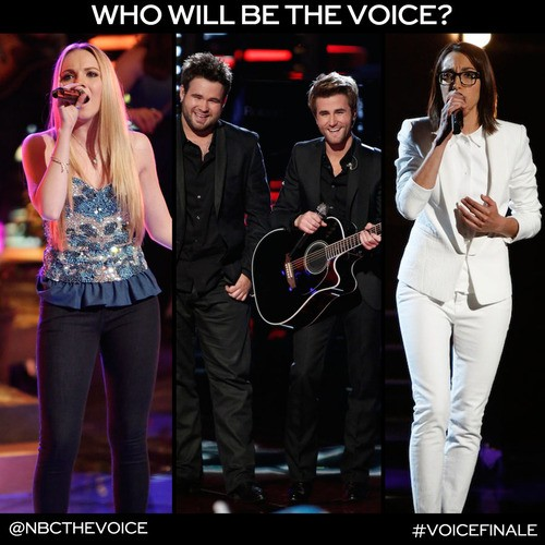 America Chooses The Winner as The Voice Ends: Who is the Champion?