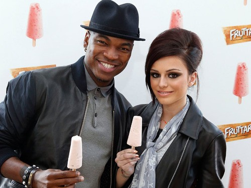 Cher Lloyd and Ne-Yo Think That