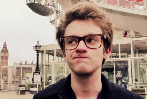 Alex Day's Latest YouTube Video Earns Massive Backlash!