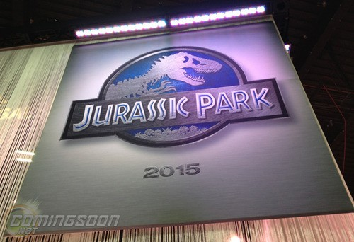 Jurassic Park 4 Set To Release In 2015?